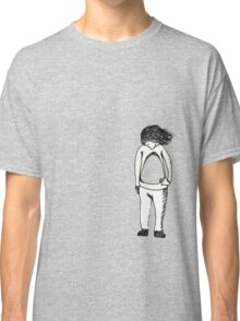Love, Save the Empty Classic T-Shirt