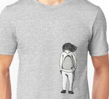 Love, Save the Empty Unisex T-Shirt
