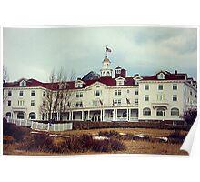 Stanley Hotel Poster