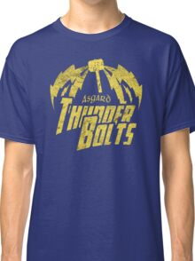 Asgard Thunderbolts Classic T-Shirt