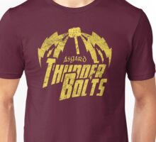 Asgard Thunderbolts Unisex T-Shirt