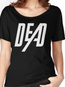 Dead Guy Women's Relaxed Fit T-Shirt