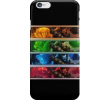 Spirit Guard Udyr iPhone Case iPhone Case/Skin