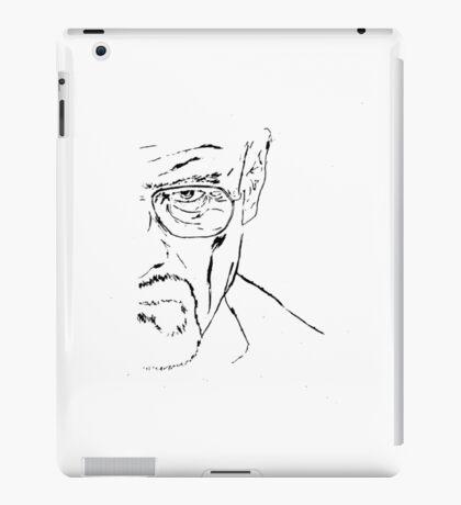 Heisenberg iPad Case/Skin