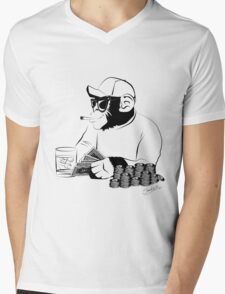 Chimp poker T-Shirt
