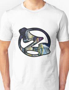 PSY-ACO PHENOM (NO WORDS)  T-Shirt