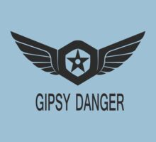 Movie - Centered Gipsy Danger by Nuriox