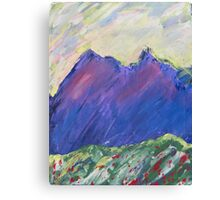 Nature 4 Canvas Print
