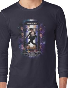 The Doctors Who Long Sleeve T-Shirt