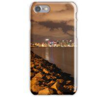 San Diego Harbor iPhone Case/Skin