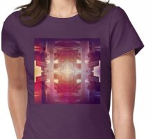 Urban Oracle Womens Fitted T-Shirt