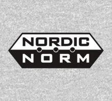 nordic norm by dennis william gaylor