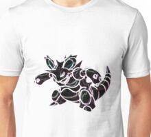 Nidoking Unisex T-Shirt