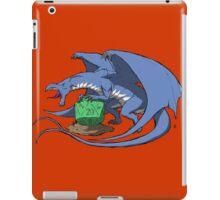 Keeper of Fate iPad Case/Skin
