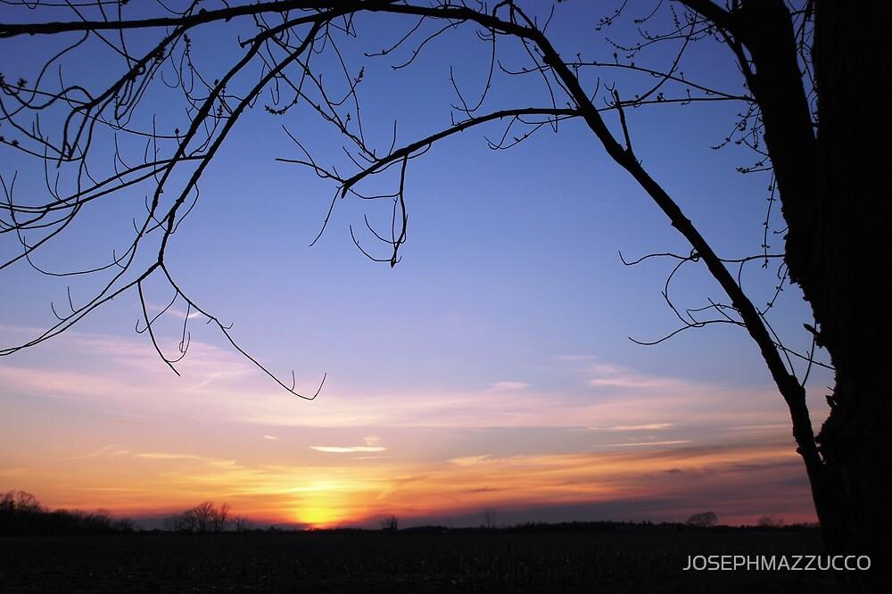 The Sun also Rises.. by JOSEPHMAZZUCCO