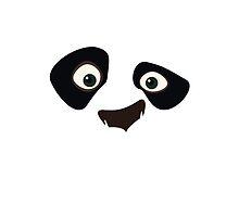 Kung Fu Panda by mohammedsafari