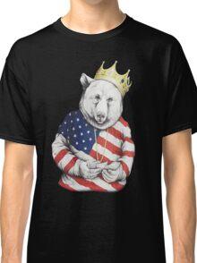 Bigi Bear America Classic T-Shirt