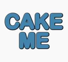 Cake Me Aoki! One Piece - Long Sleeve