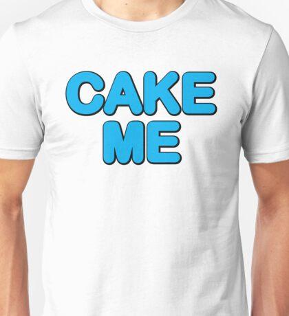 Cake Me Aoki! Unisex T-Shirt