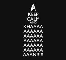 KHAAAAAAAAAAAAAAAAAAAAAN!!!!! Unisex T-Shirt