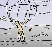 Atlas editorial economics comic by Binary-Options