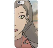 Asami iPhone Case/Skin