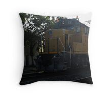 Union Pacific 721 Throw Pillow