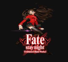 Fate stay night unlimited blade works Unisex T-Shirt