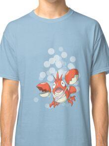 Corphish!! Classic T-Shirt