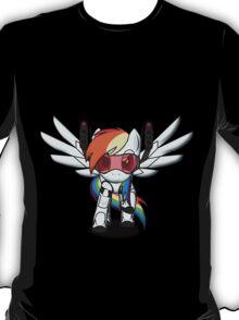 DASH-E Mk.4 - My Little Portal T-Shirt