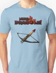 Dragon Hunter's Crossbow T-Shirt