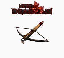 Dragon Hunter's Crossbow Unisex T-Shirt