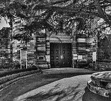 Berrima Gaol by Steve Randall