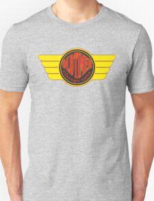 Oldtimer Vintage Cars Unisex T-Shirt