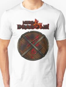 Dragon Hunter's Shield T-Shirt