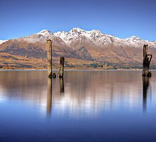 Kinloch by Brad Grove