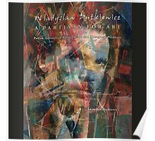 Wladyslaw Dutkiewicz: A Partisan for Art Poster