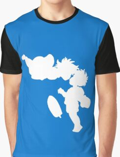 Ponyo Graphic T-Shirt