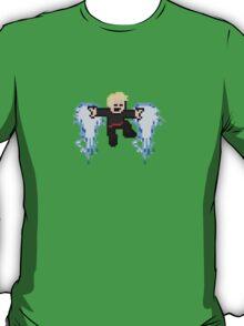 The Master Reborn T-Shirt