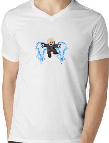 The Master Reborn Mens V-Neck T-Shirt