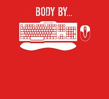 Body By... Unisex T-Shirt