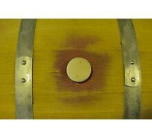 new barrel Photographic Print