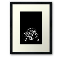 Untitled #2 Framed Print