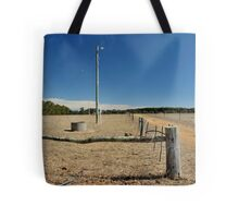 rural infrastructure Tote Bag