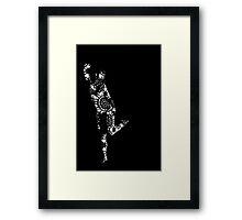 Untitled #5 Framed Print