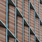 Architecture Pattern by DistilledD