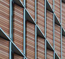 Architecture Pattern by DistilledD