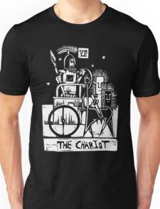 The Chariot - Tarot Cards - Major Arcana Unisex T-Shirt