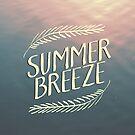Summer Breeze II by GalaxyEyes