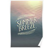 Summer Breeze II Poster